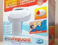 Biolifeguard / Nautor Pharma