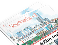 National Newspaper Waterford Business Supplement