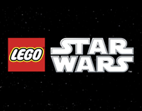 Caso - LEGO Star Wars Attack
