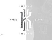 Kyrie Irving Logo Wallpaper