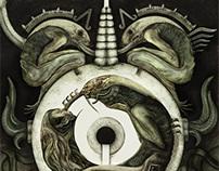 Mitología Azteca : V2