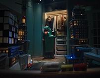 IKEA Godzilla