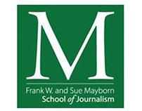 Mayborn School of Journalism