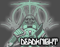 DeadKnight - Advertees' Shirt Contest
