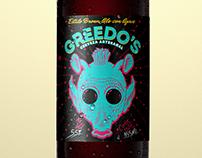 Greedo's Cerveza Artesanal