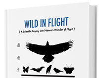 Wild in Flight Book Cover