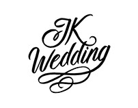 Logo JK Wedding