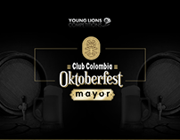 Club Colombia Oktoberfest Mayor