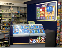 NZ Lotteries Retail Experience
