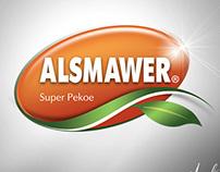 AlSamawer Logo