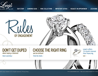 Long's Jewelers: Rules of Engagement