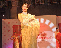 Cmiee Fashion show
