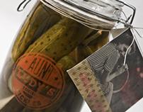 Aunt Ludy's Original Pickles