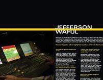 Fixtures Magazine