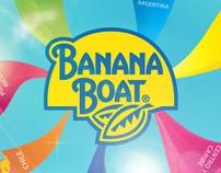 Web Latam Banana Boat