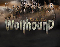 Wolfhound movie VFX