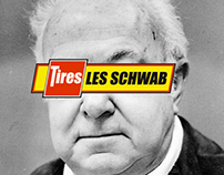 8 bit Les Schwab Games