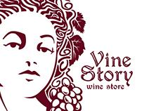 Vine Story