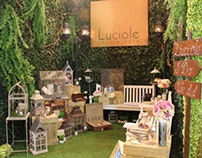 Luciole Photography - Branding and Event