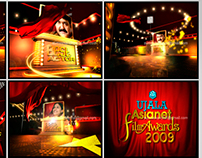 asianet film awards2009