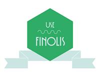 Finolis Font