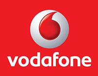 Vodafone campaigns (2010-2011)