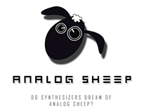Analog Sheep (Electronica)