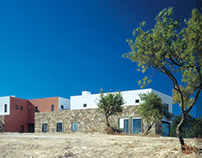 Englebert Residence, Portugal 1998-2001