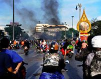 Bangkok 2009