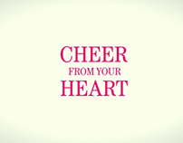 Magyar Telekom - Cheer from your heart