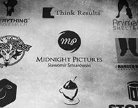 Branding # Logos 2013