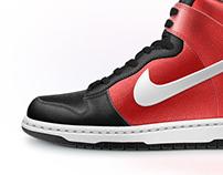 Nikeshoe