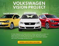 Volkswagen Vision (concept)