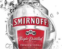 Smirnoff  | Purity