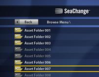 SeaChange: On Demand