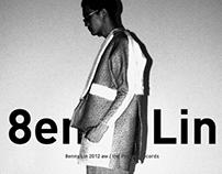 Benny YS Lin 2012 AW