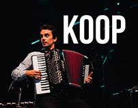Event video, Koop Oscar Orchestra Belgrade