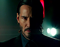 Continental Quarterly: Magazine Site for John Wick 2