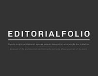 Editorialfolio