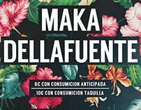 MAKA + DELLAFUENTE