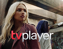 TVPlayer - TV ad