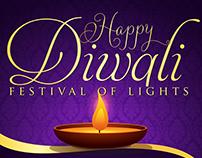 Diwali Campaign for Scentsation