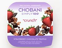Chobani Crunch