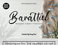 Barattiel