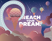 I Ce Dream | Annual Report