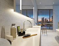 Newyork Bathroom