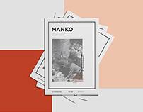 Manko | Magazyn Studencki