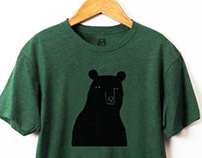 Black Bear T