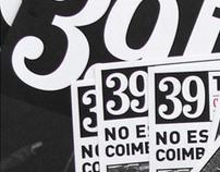 """39"" Restaurant"