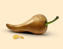 Perfetto Potato Chips